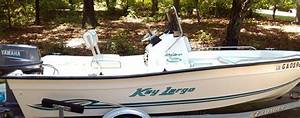 2005 Key Largo 160 - The Hull Truth