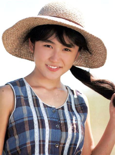 Nishimura Rika Nyde Секретное хранилище