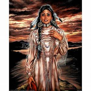 17 Best images about native American women art on ...