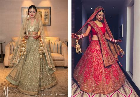 Wedding Dresses Indian : A Showcase Of Asia's Most Beautiful Wedding Dresses