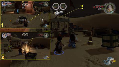 lego wars le r 233 veil de la guide des briques rouges guide