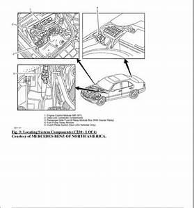 2001 S430 Service Manual