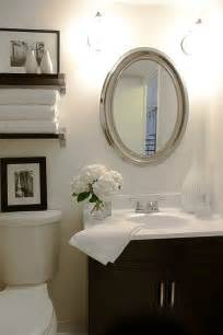 Tiny Half Bathroom Decorating Ideas by Small Bathroom Decor 6 Secrets Bathroom Designs Ideas