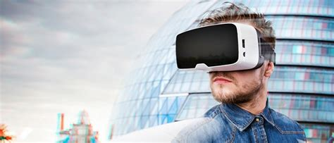 Virtual Reality Future  Virtual Living