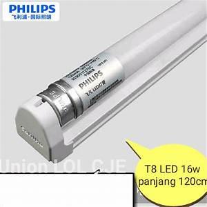 Jual Lampu Tl T8 Led 16w Led Tube Batten Philips Di Lapak