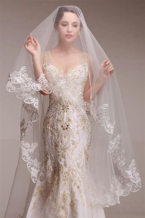 Style2klikblogspot Bridal Wear Veils Designs Lace
