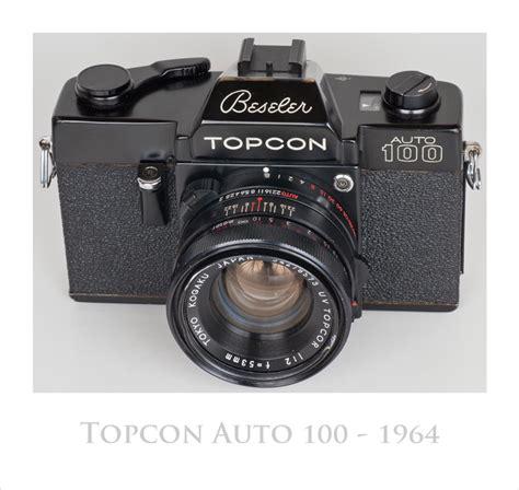 Cl Ic Cameras Friday Topcon Auto