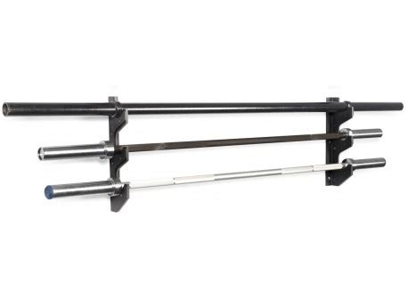 cap horizonal  barbell storage rack adamant barbell