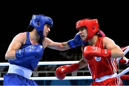 Boxing Championships European Take Pushed Aiba Months