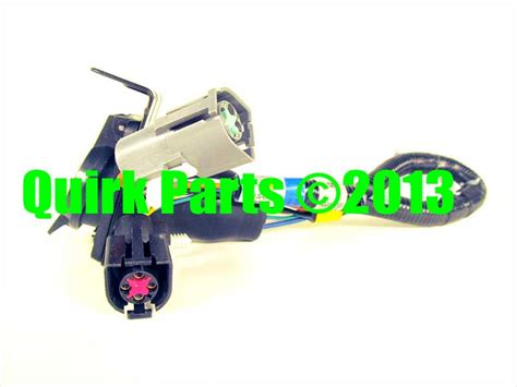 1997 F150 Wiring Harnes by 1996 1997 Ford F150 F250 F350 7 Pin Connector Trailer