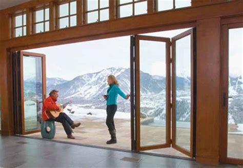 sliding glass pocket doors exterior the interior design