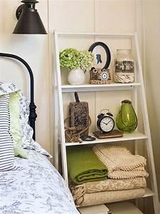 25, Creative, Ideas, For, Bedroom, Storage