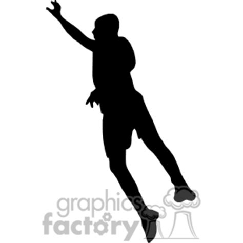 basketball player clipart black and white basketball clipart black and white clipart panda
