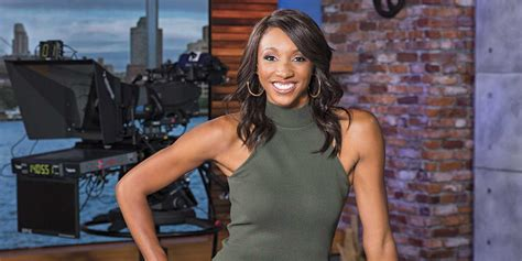 Maria Taylor (ESPN) Wiki Bio, salary, net worth, married ...