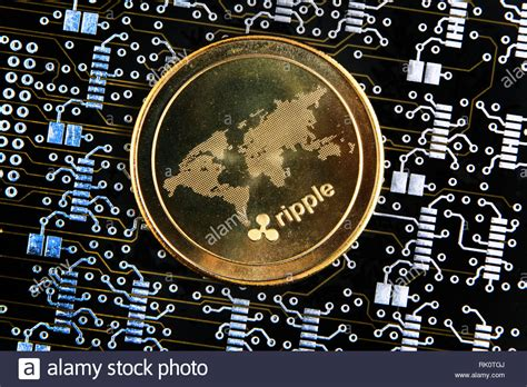 xrp stock  xrp stock images alamy