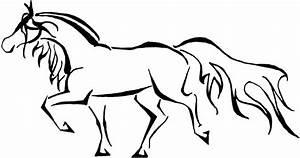 Horse Head Clip Art - Cliparts.co