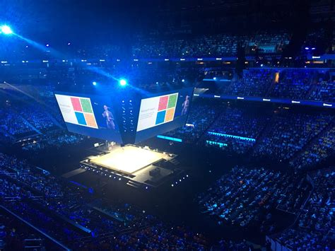 Microsoft® Inspire Recap   Managed Solution