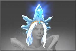 Yulsaria39s Glacier Dota 2 Wiki