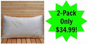bamboo pillow become a coupon queen With bamboo pillow kroger