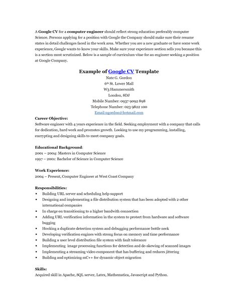 Docs Resume Template by Resume Exles Task List Templates