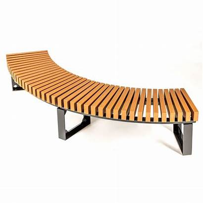 Bench Cab Benches Recycled Plastic Infinity Arc