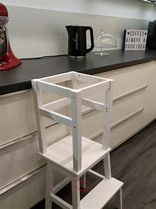 Ikea Bekväm Hack : learning tower ikea hack gabelschereblog ~ Eleganceandgraceweddings.com Haus und Dekorationen