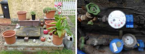 Gartenwasserzaehler Einfach Abwassergebuehren Sparen by 6 Tipps Zum Gartenwasserz 228 Hler Geb 252 Hren Sparen Bauen De