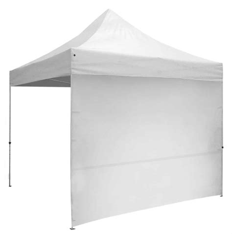canopy  side wall rentals front range event rental