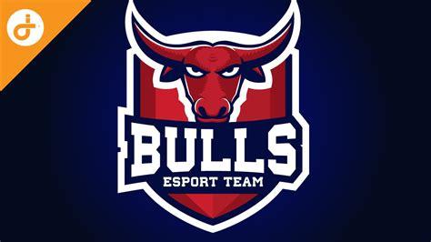 adobe illustrator cc tutorial design  sportssports logo