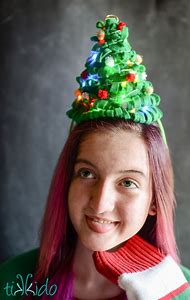 Best Decorating Christmas Hats Ideas And Images On Bing Find