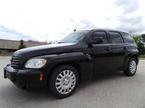 Used Chevrolet Hhr For Sale Cargurus