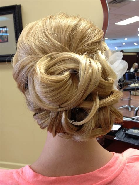 Of The Updo Hairstyles by 45 Updo Hairstyles Hairstylo