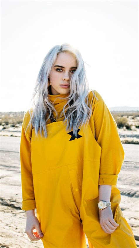 Billie Eilish Bad Guy Wallpapers - Wallpaper Cave