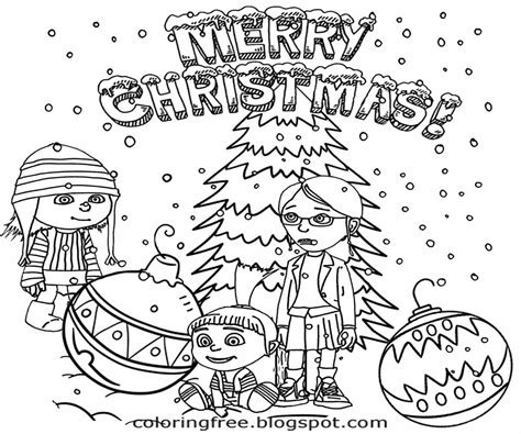 merry christmas coloring pages 2018 free printable christmas coloring pages for kids merry