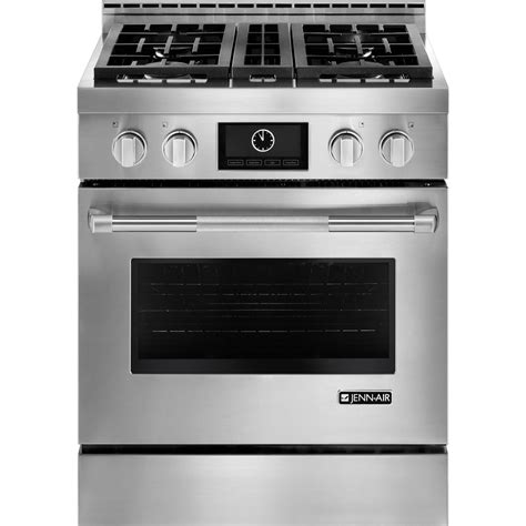 slide in electric range with downdraft pro style gas range with multimode convection 30