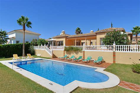 villanova bedroom villa rental mijas golf catering holidays
