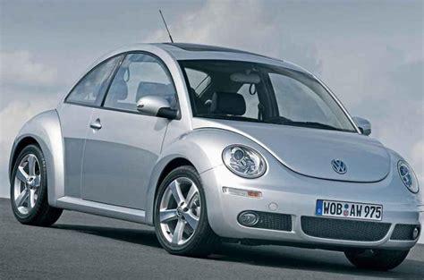 Tuning Volkswagen Beetle by Volkswagen New Beetle Photos And Specs Photo New Beetle