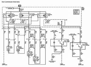 2008 Hhr Window Wiring Diagram