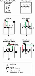 Stacked Cts Pots Wiring Diagram