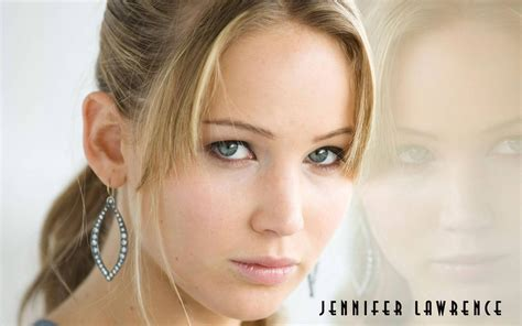 Jennifer Lawrence Wallpaper  High Quality Wallpapers