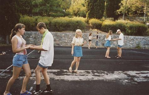 teen spirit coming  age    pioneer camp