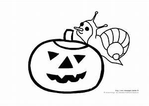 Citrouille Halloween Dessin : dessin de citrouille a colorier ~ Melissatoandfro.com Idées de Décoration