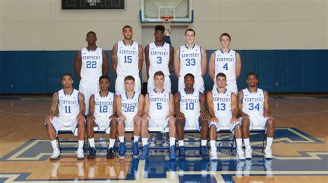 ncaa kentucky wildcats mens basketball blog