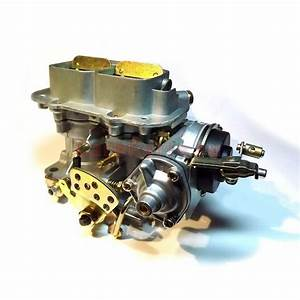New 32  36 Dgv Oem Carburetor With Manual Choke