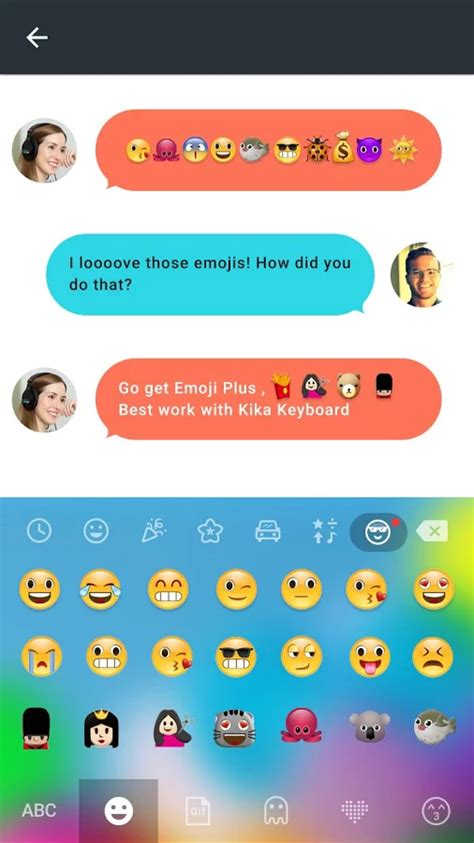 how to change emojis on android best emoji packs for android androidized