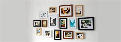 Home Interior Wall Groupings : Simple Steps To Create Custom Picture Frame Grouping
