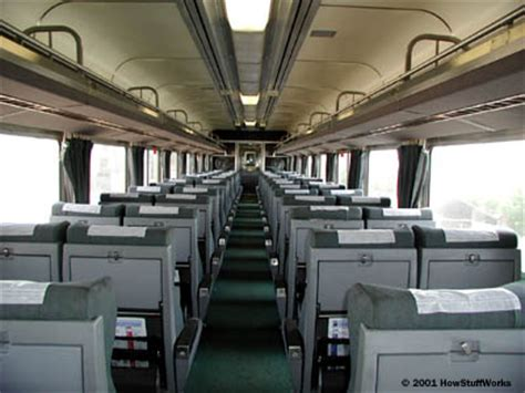 southern home interiors the how diesel locomotives work howstuffworks