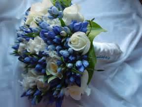wedding bouquet ideas wedding flowers blue wedding bouquet flowers