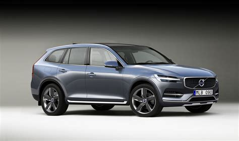 volvo new new volvo xc90 pictures auto express