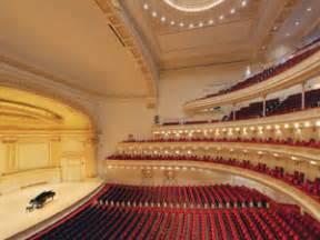 Stern Auditorium Perelman Stage Rentals Carnegie Hall